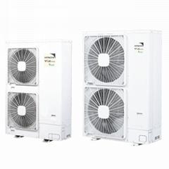 長沙中央空調日立別墅中央空調VAMMINI系列