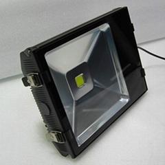 led高效率投光灯