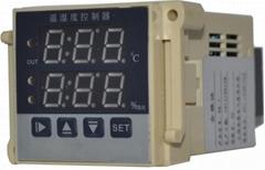 EM-G2 雙路溫濕度控制器