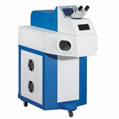 首饰激光焊接机