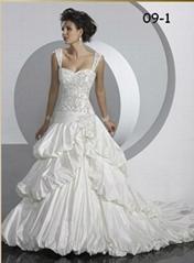 Bridal gown AB-02
