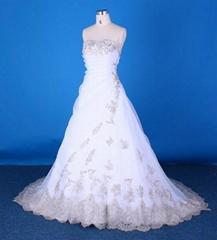 Bridal Gown AB-03