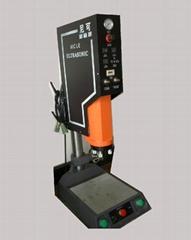 超声波保暖桶焊接机