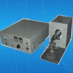 锂电池超声波箔片焊接机