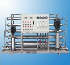 上海實驗室純水機