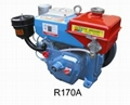 Diesel engine,Changzhou diesel engine,tractor,ZS series Diesel engine