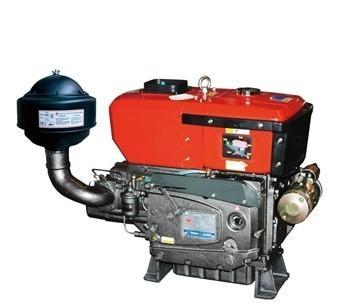 常柴单缸柴油机报价_常柴zs1100柴油机价格 常柴zs1100柴油机水堵在哪里