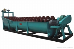 2012 New Spiral Sand Washing Machine with high quality