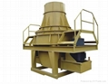 standard new VSI Vertical Shaft Impact Crusher