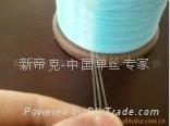 編織網管用0.20-0.25mm滌綸單絲