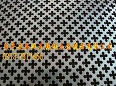 专业生产不锈钢冲孔网