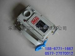 HAK-1礦用本質安全直通電話
