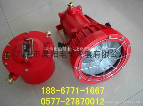 DGS175/127V礦用防爆投光燈 2
