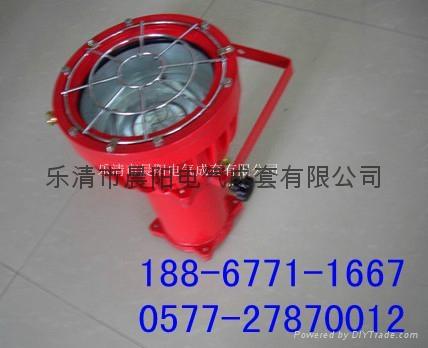 DGS175/127V礦用防爆投光燈 3