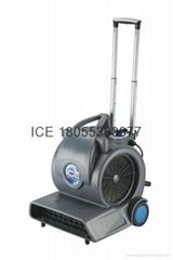 IM3渦輪式三速吹風機