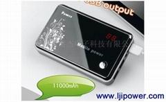 Fashionable mobile power