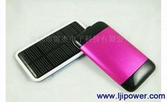 正品太阳能充电器