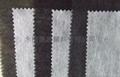 7012B双点防透胶型服装衬布 2