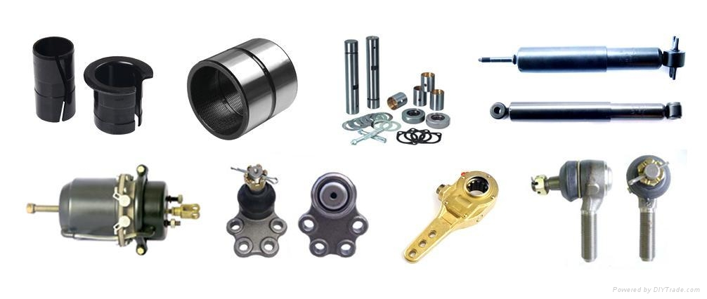 auto parts, truck parts 1