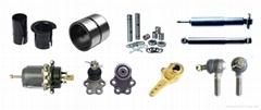 auto parts, truck parts