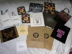 沈阳购物袋
