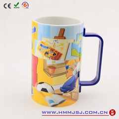 moveable coffee cup