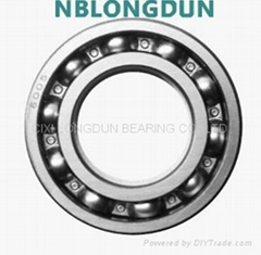 fan motor ball bearing