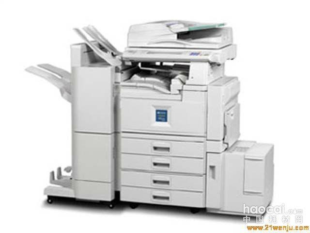 中速複印機 1
