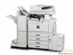 中速复印机