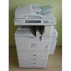 中速複印機 2