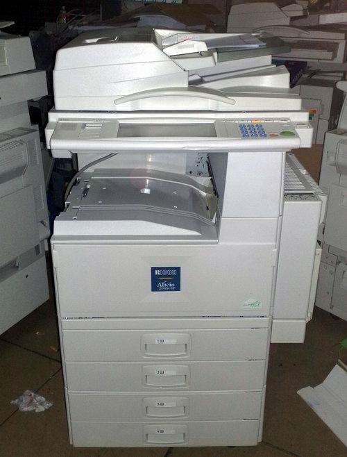 中速複印機 3