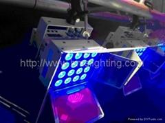 16 LED Wall Washer/City Light/Flood Light