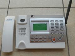 無線座機電話