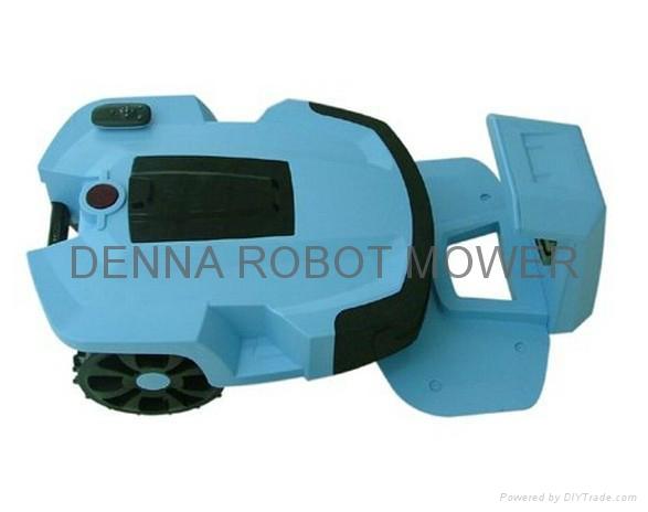Newest Denna robot mower L600p with CE/EMC/ROHS 1