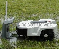 16Ah锂电机器人割草机/ 智能割草机器人