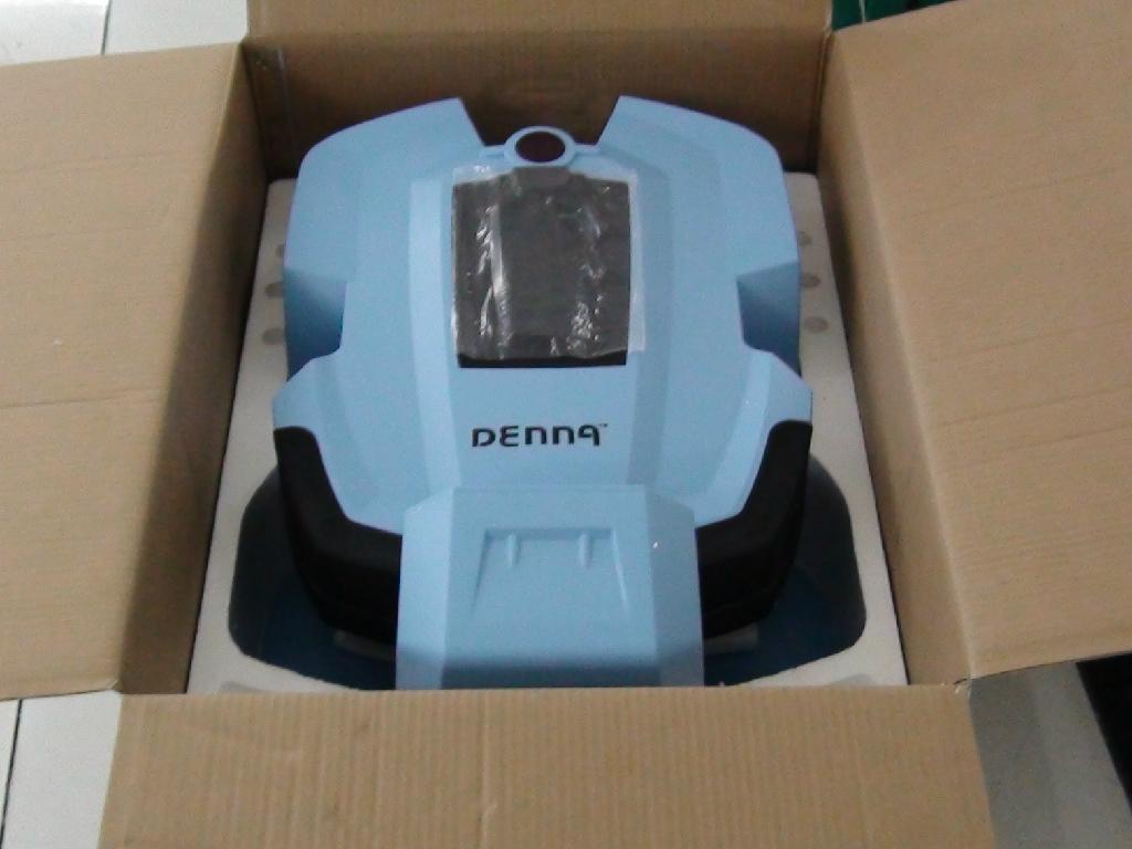 L600r- Remote control lawn mower with Li-battery 1
