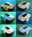 L600r- Remote control lawn mower with Li-battery 2