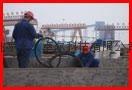 自動循環回收式列環保噴砂機 3