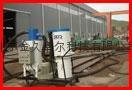 自動循環回收式列環保噴砂機 4