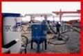 自動循環回收式列環保噴砂機 5