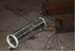 鋼管爐溫跟蹤儀