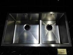 Beautifully Made Kitchen Sink