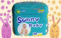 sunny baby baby diaper