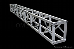 bolt square truss
