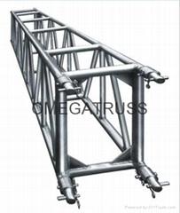 spigot box truss