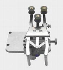 環型繞線機夾具VCT111V