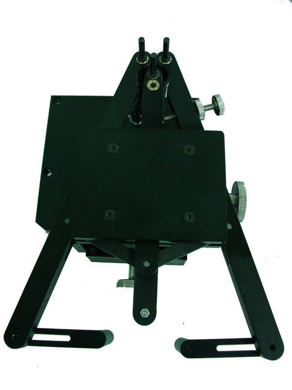 環型繞線機夾具-VCT112 1