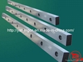 sheet metal cutting blades for steel processing tool parts