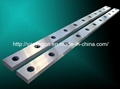 steel sheet cutting blades for metal