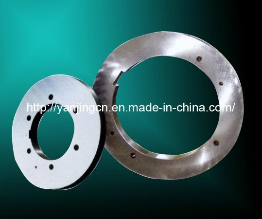 coil slitting knife for slitting steel sheet  1